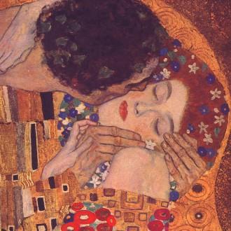 el-beso-Klimt
